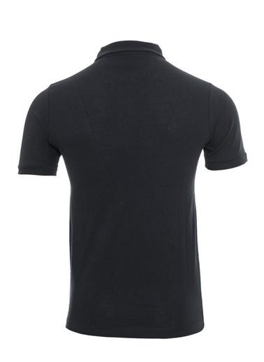 Panthzer  Tulita Erkek Polo Yaka T-Shirt Gri